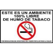 Guanta contar con espacios libres de humo de cigarrillo - Como eliminar el humo del tabaco en una habitacion ...