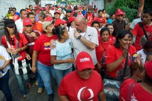 Resultado de imagen para alcaldes chavistas 17