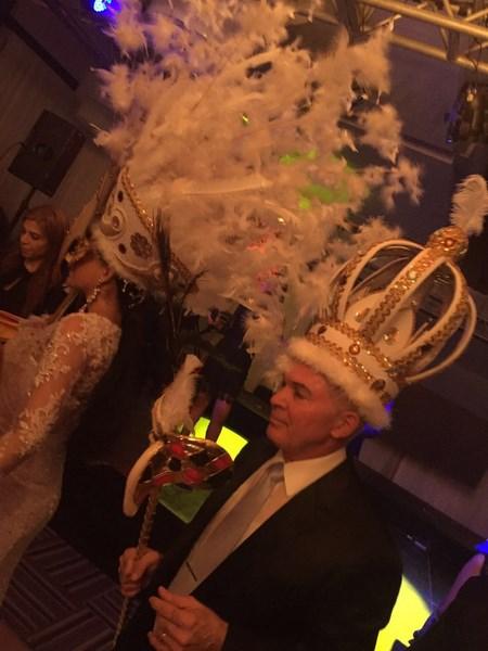 b6cf143314 Las imágenes de la boda de Mata Figueroa
