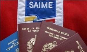 Resultado de imagen para pasaportes site:informe25.com