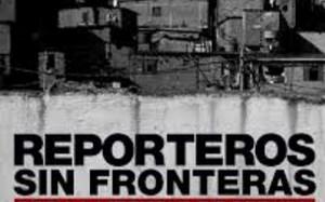 """Resultado de imagen para """"reporteros sin fronteras"""" site:informe25.com"""