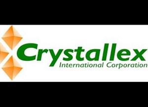 Resultado de imagen para crystallex site:informe25.com