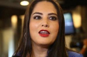 Resultado de imagen para zulay rodriguez site:noticiascandela.informe25.com